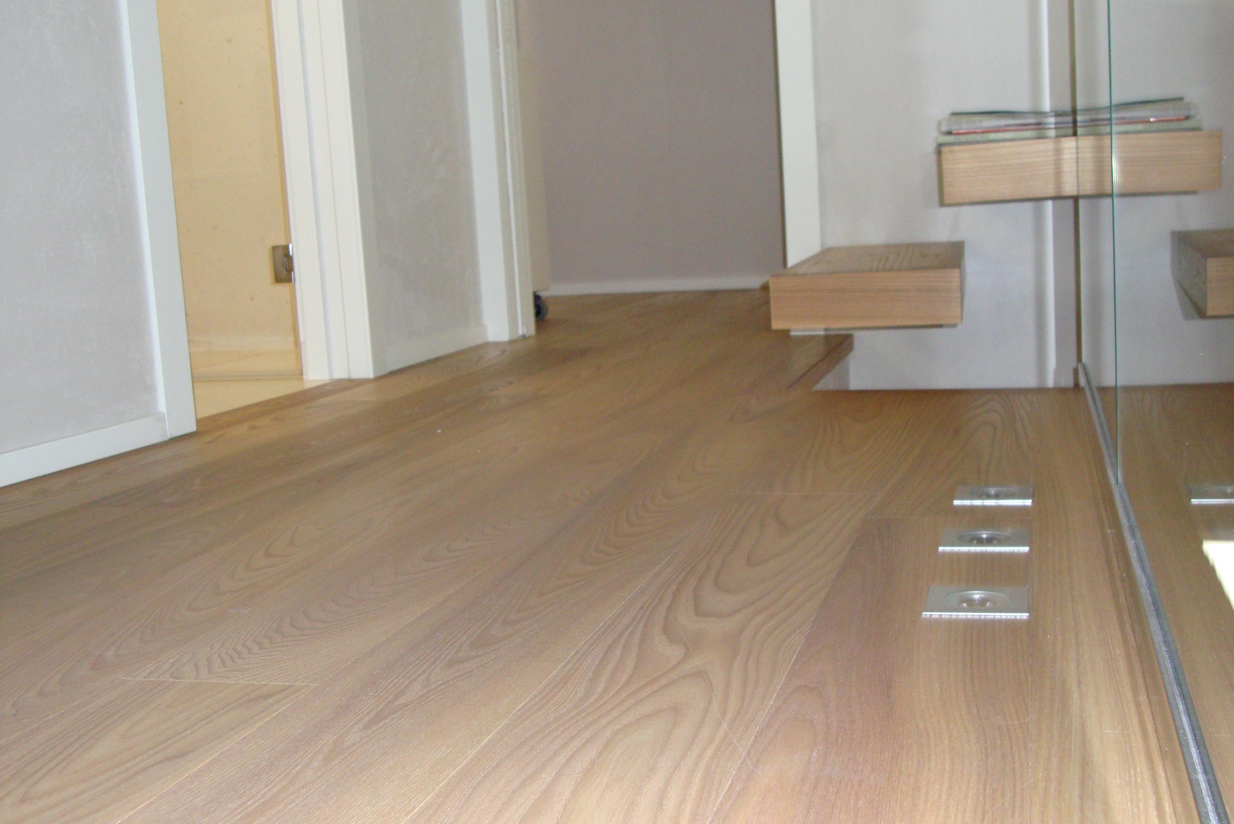 Scale in legno – pavimenti e rivestimenti di resedile