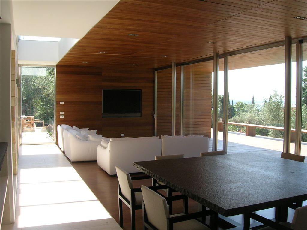 Arredare casa stile minimal o urban pavimenti e - Casa piu arredamenti ...