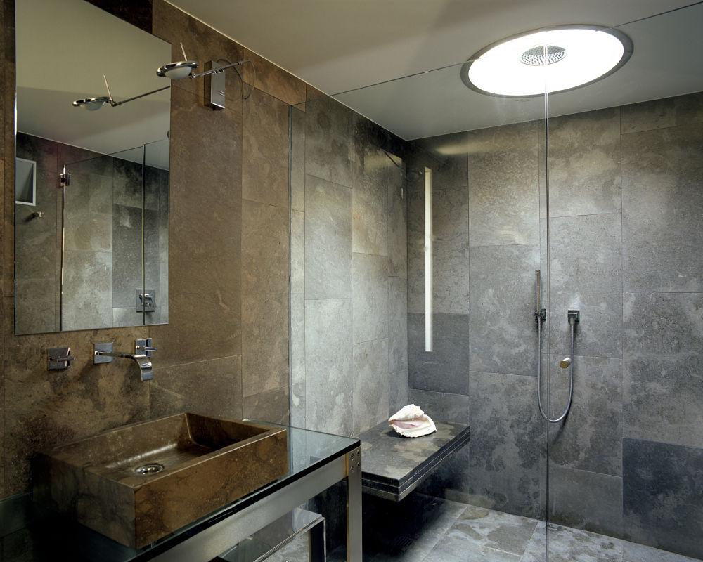 Home pavimenti e rivestimenti di resedile - Pietre per bagno ...